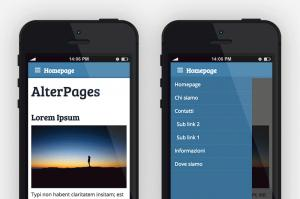 Altepages mobile