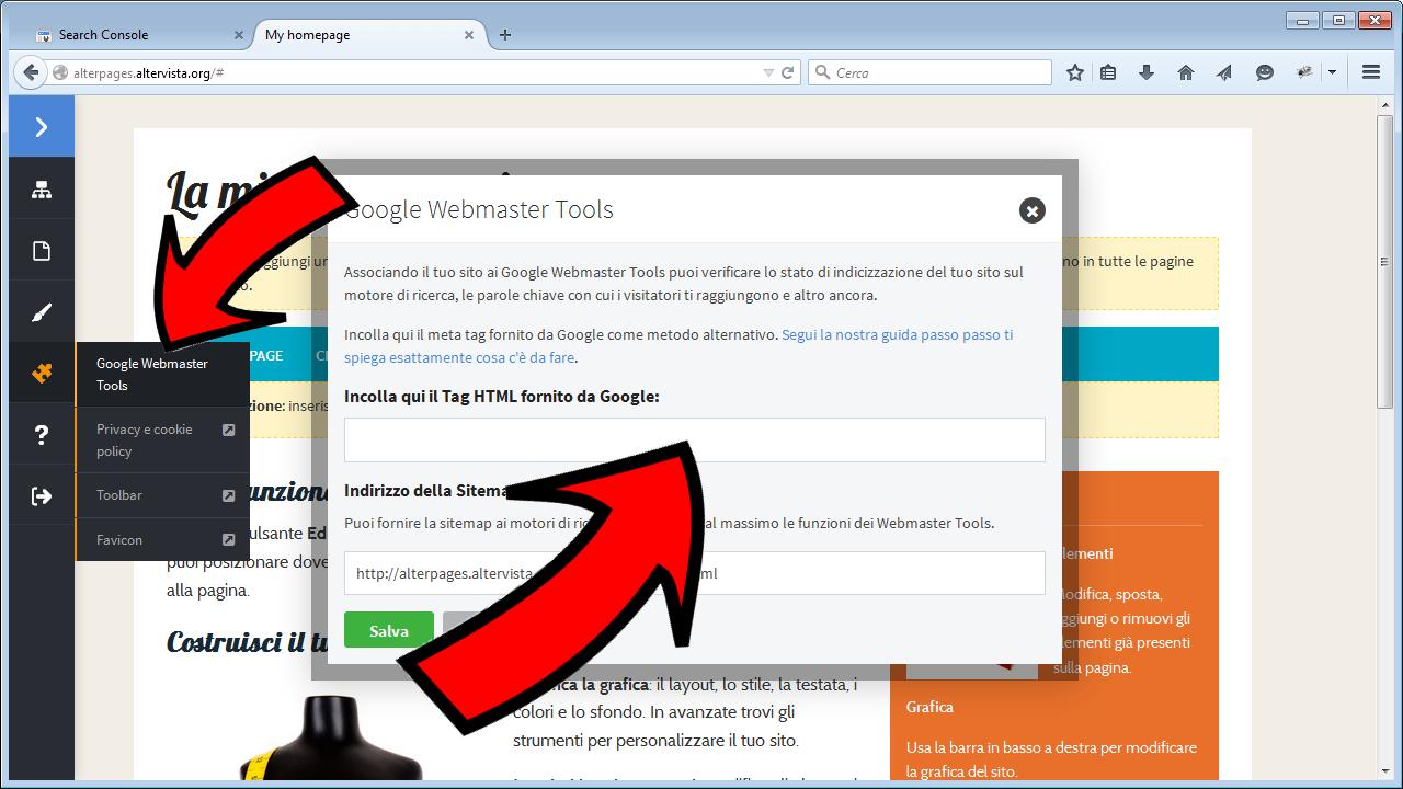 google webmaster tools compila png